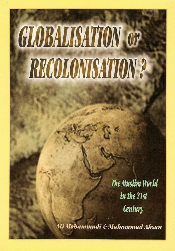 Globalisation or Recolonisation? Comparative and Contemporary Religion