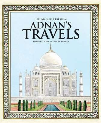 Adnan's Travels Children's Books