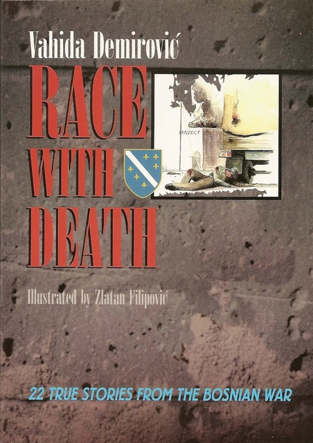 Race With Death