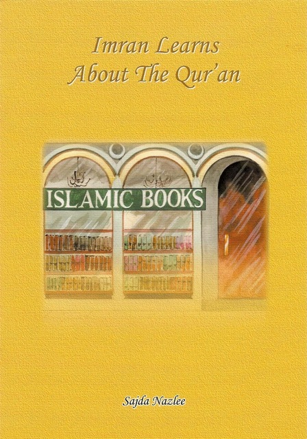Imran Learns About The Qur'an